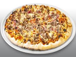 pizza mexicaine 974